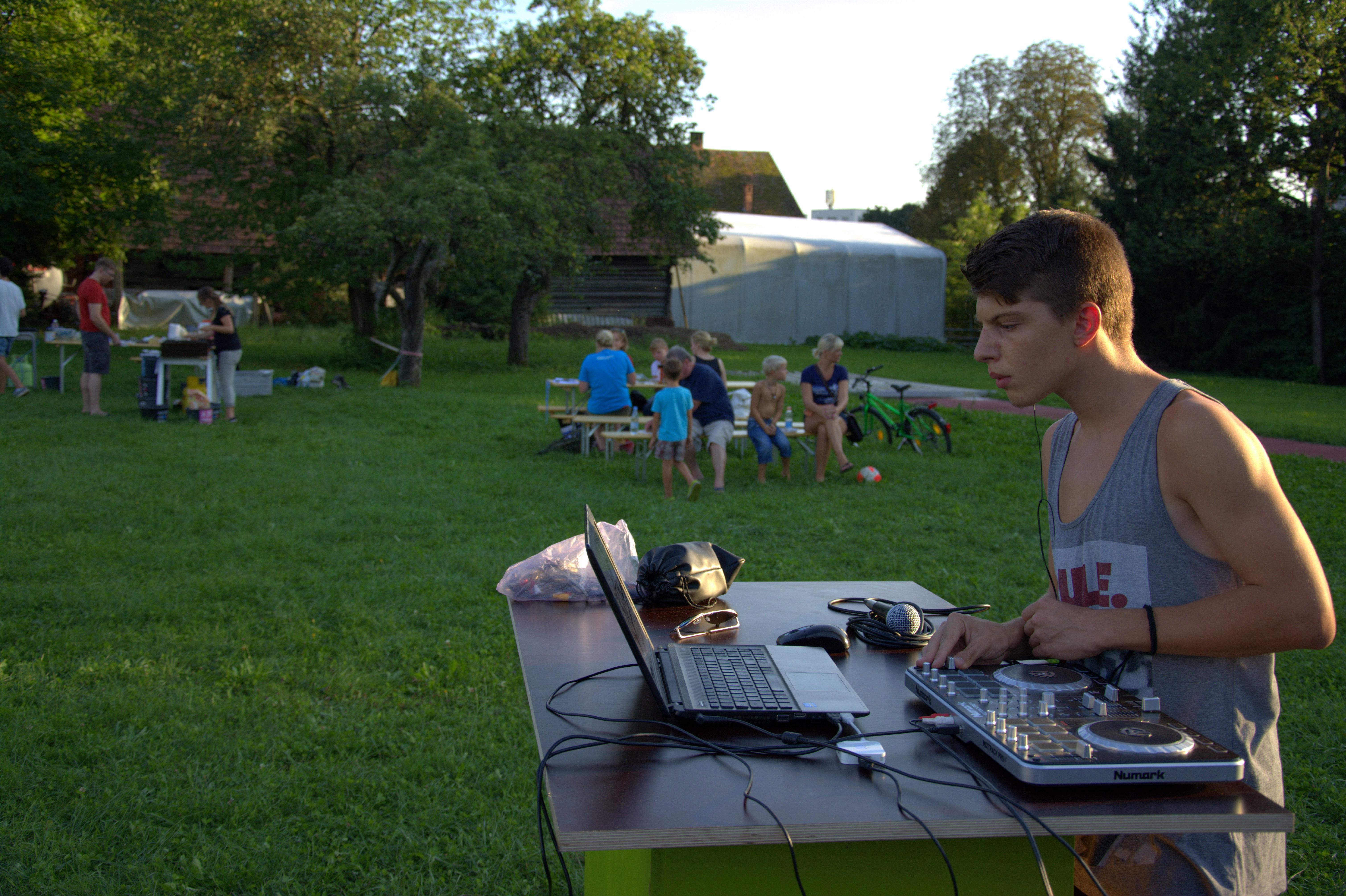 DJ Junker